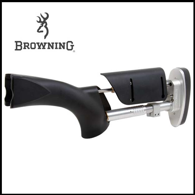 Precision Fit Stock Complete for Browning/Miroku (Left Hand)