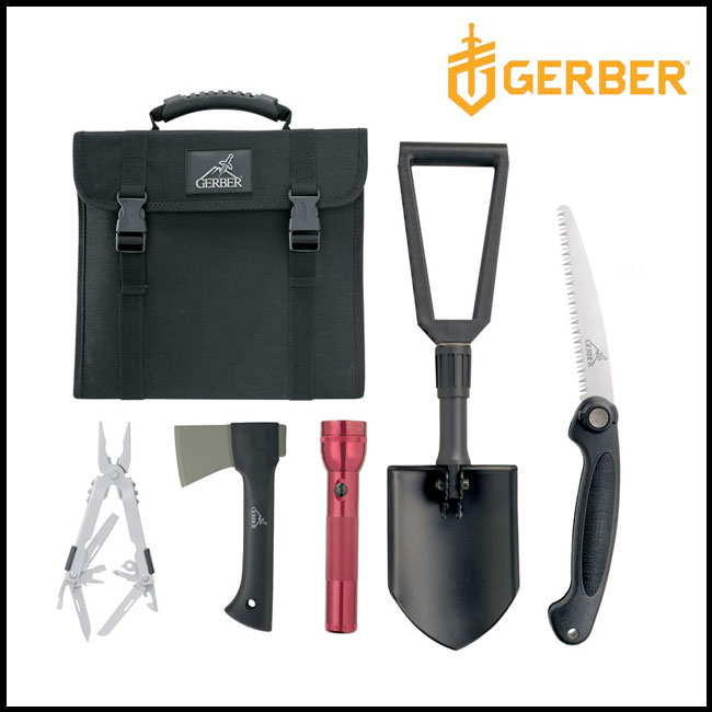 Gerber Vehicle Safety Kit