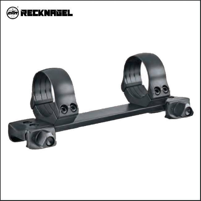 Recknagel One Piece Tip-off Picatinny Ring Mount [57030-5110]