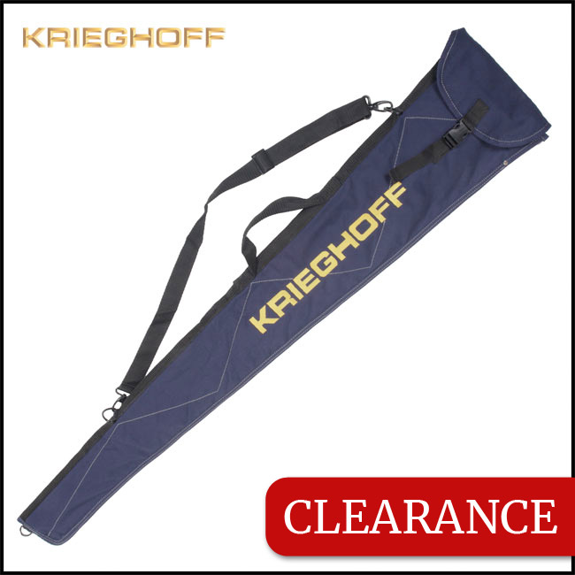 Krieghoff Elite Canvas Gun Slip