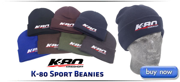 Winter Warmers - Krieghoff Beanies