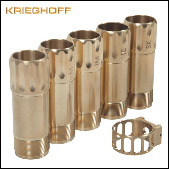 Krieghoff Gold Titanium Package