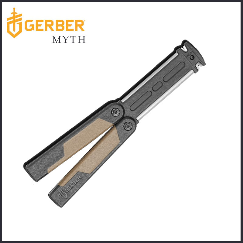 Gerber New Myth Series Field Sharpener